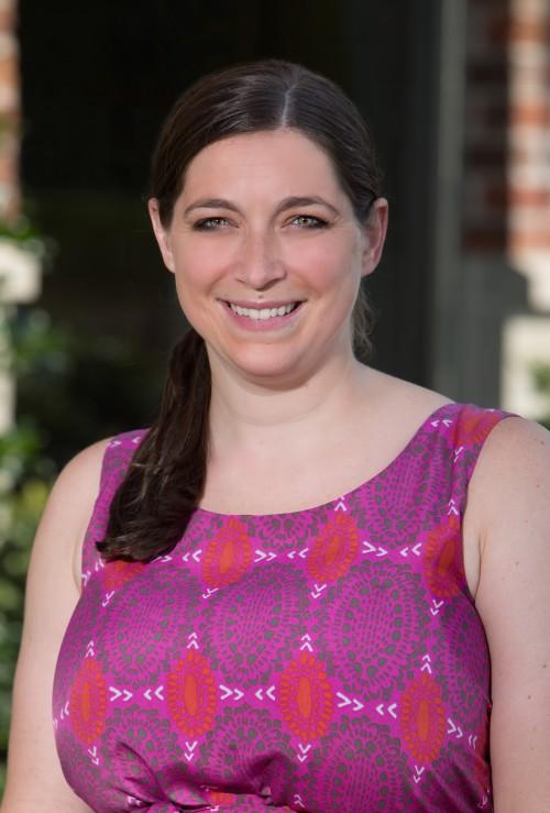 Theresa Kallman, MD, FAAP