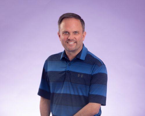 Jeff Rutledge, MD, FAAP