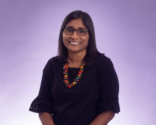 Chitrabharathi Chandrasekaran, MD, FAAP