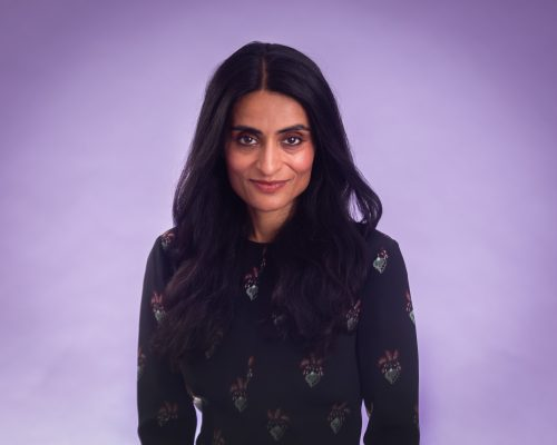 Shefali Parmar, MD, FAAP